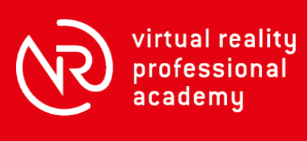 VR Professional Academy(VRプロフェッショナルアカデミー)のロゴ